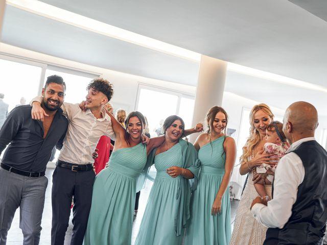 Il matrimonio di Klaudia e Carmine a Marigliano, Napoli 76
