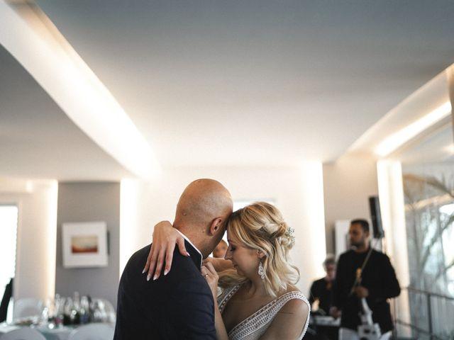 Il matrimonio di Klaudia e Carmine a Marigliano, Napoli 78