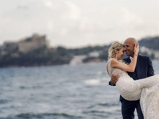 Il matrimonio di Klaudia e Carmine a Marigliano, Napoli 83