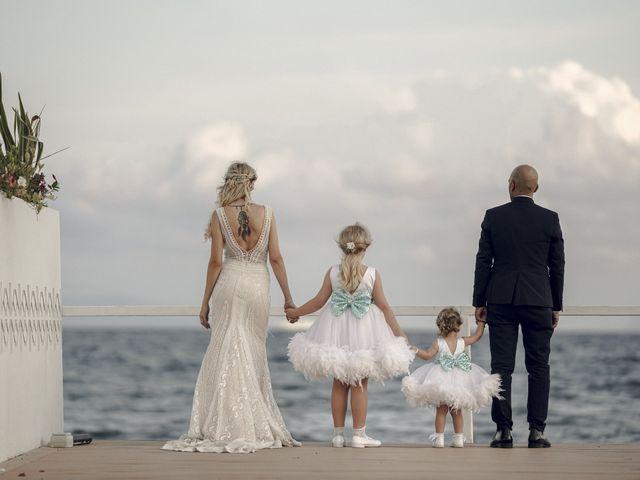 Il matrimonio di Klaudia e Carmine a Marigliano, Napoli 85