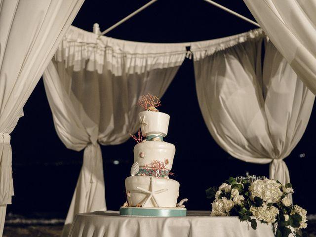 Il matrimonio di Klaudia e Carmine a Marigliano, Napoli 90