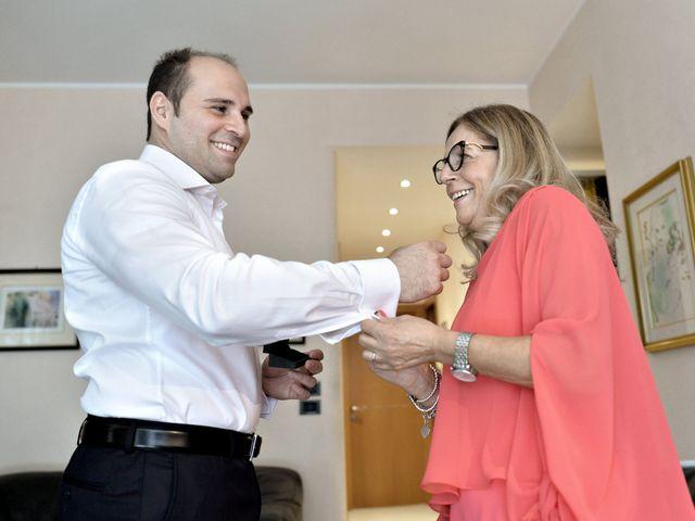Il matrimonio di Luca e Jenny a Bari, Bari 2
