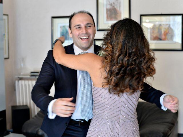 Il matrimonio di Luca e Jenny a Bari, Bari 4