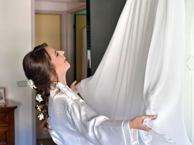Il matrimonio di Luca e Jenny a Bari, Bari 7