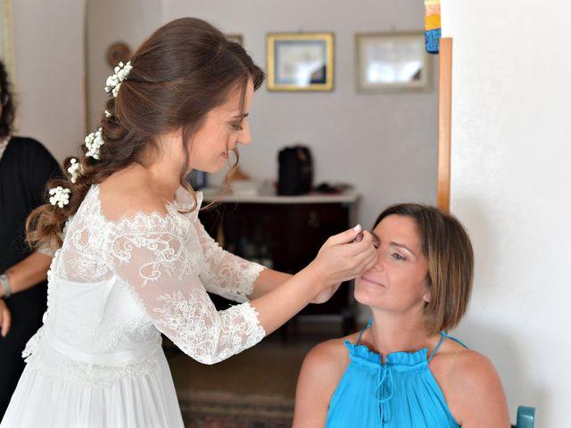 Il matrimonio di Luca e Jenny a Bari, Bari 8