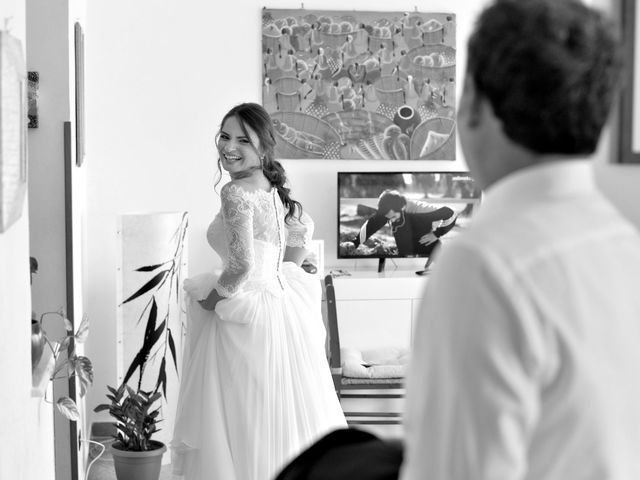 Il matrimonio di Luca e Jenny a Bari, Bari 9