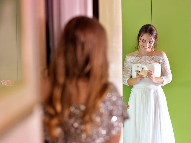 Il matrimonio di Luca e Jenny a Bari, Bari 11
