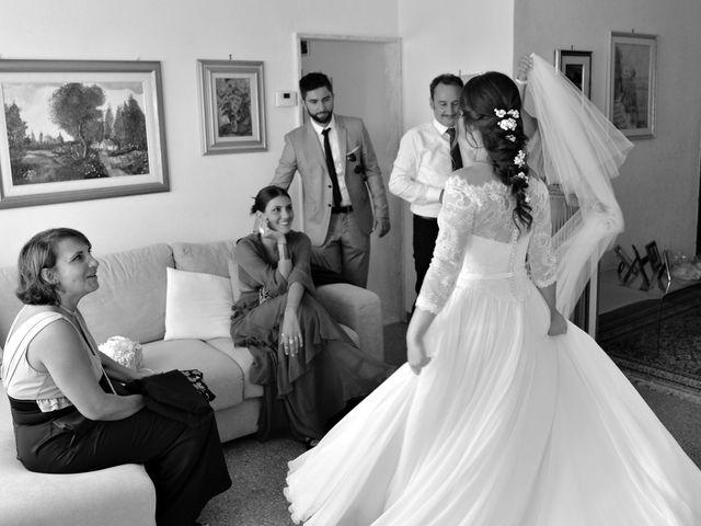 Il matrimonio di Luca e Jenny a Bari, Bari 12