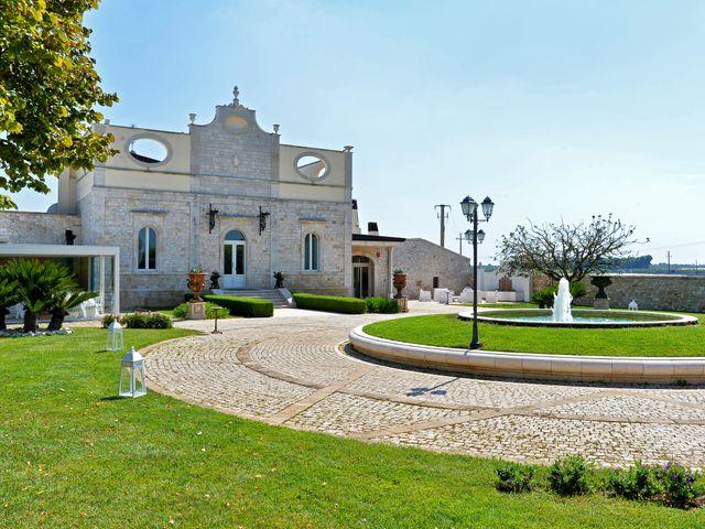 Il matrimonio di Luca e Jenny a Bari, Bari 14