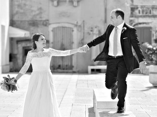 Il matrimonio di Luca e Jenny a Bari, Bari 1