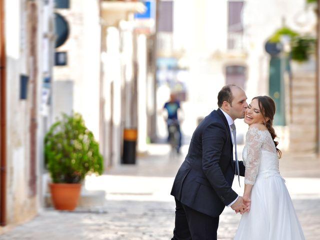 Il matrimonio di Luca e Jenny a Bari, Bari 18