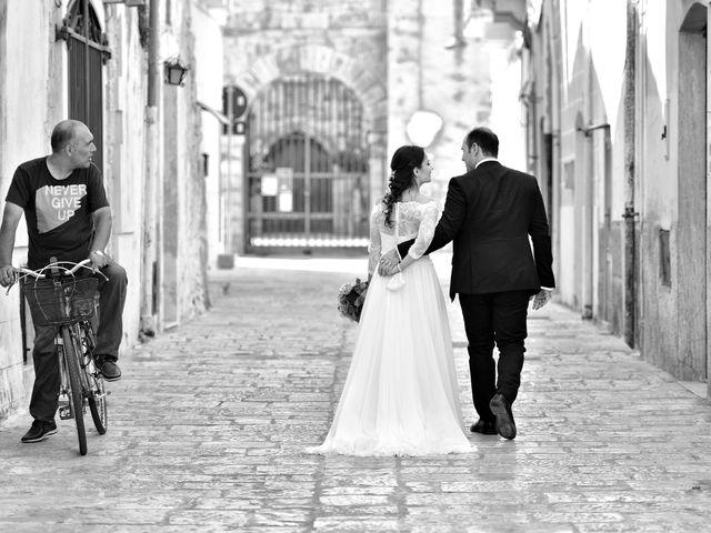 Il matrimonio di Luca e Jenny a Bari, Bari 19