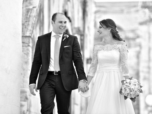 Il matrimonio di Luca e Jenny a Bari, Bari 20