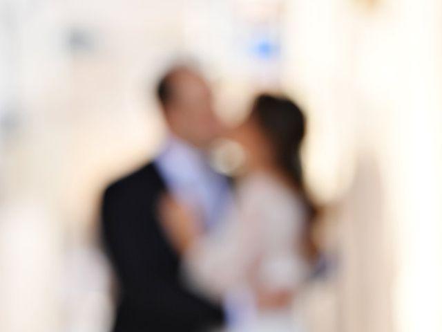 Il matrimonio di Luca e Jenny a Bari, Bari 22