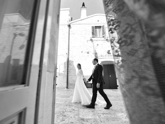 Il matrimonio di Luca e Jenny a Bari, Bari 23