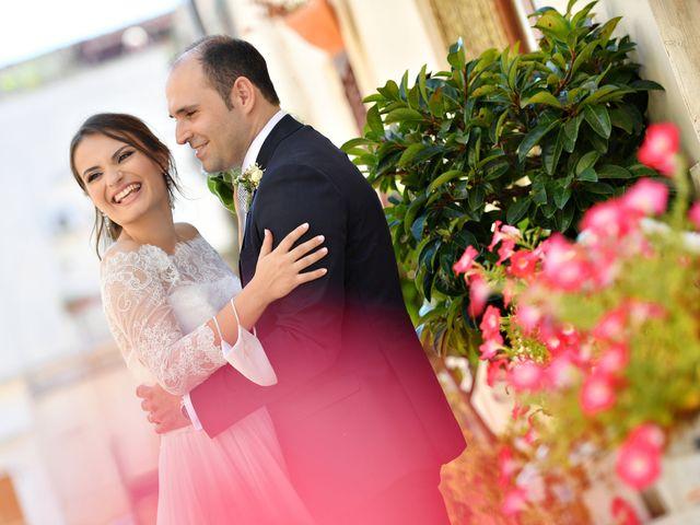 Il matrimonio di Luca e Jenny a Bari, Bari 24