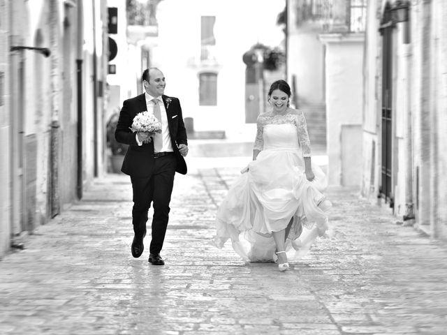 Il matrimonio di Luca e Jenny a Bari, Bari 25