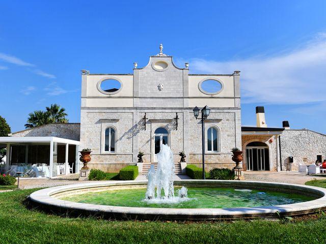 Il matrimonio di Luca e Jenny a Bari, Bari 27
