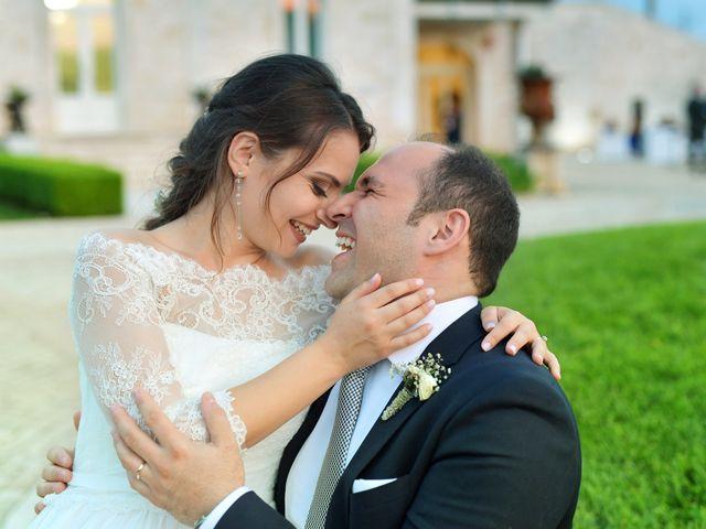 Il matrimonio di Luca e Jenny a Bari, Bari 28