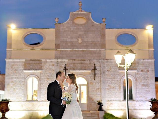 Il matrimonio di Luca e Jenny a Bari, Bari 29