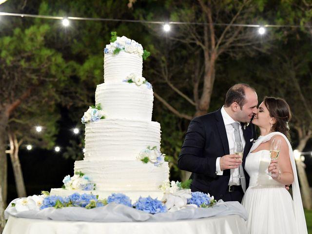 Il matrimonio di Luca e Jenny a Bari, Bari 31