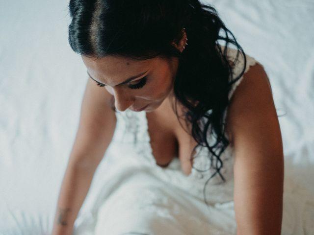 Il matrimonio di Pierpaolo e Giada a Linguaglossa, Catania 4