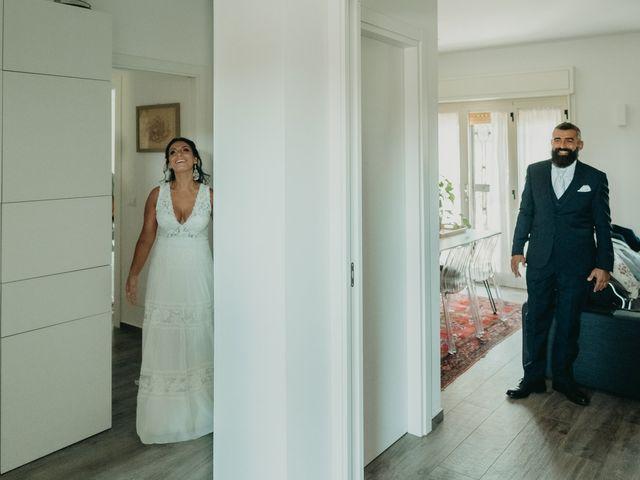 Il matrimonio di Pierpaolo e Giada a Linguaglossa, Catania 7