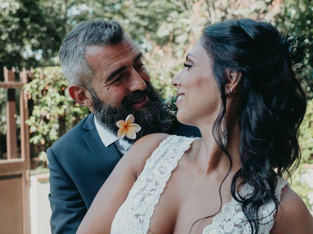 Il matrimonio di Pierpaolo e Giada a Linguaglossa, Catania 9