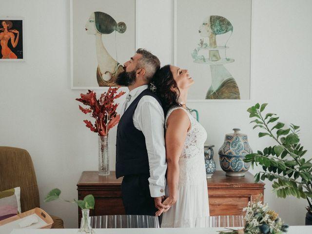 Il matrimonio di Pierpaolo e Giada a Linguaglossa, Catania 11
