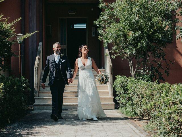 Il matrimonio di Pierpaolo e Giada a Linguaglossa, Catania 12