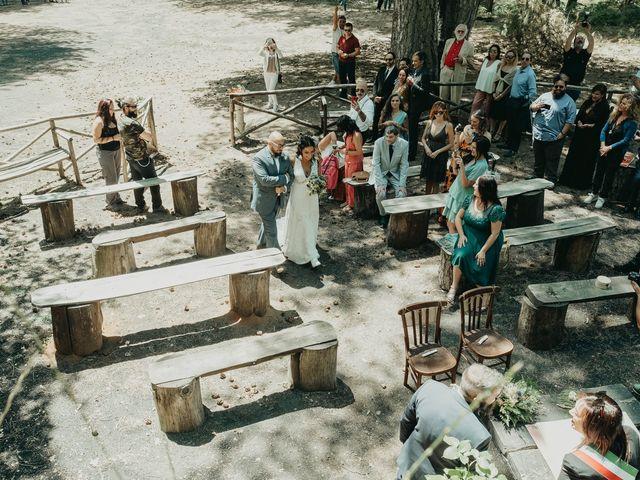 Il matrimonio di Pierpaolo e Giada a Linguaglossa, Catania 15
