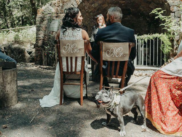 Il matrimonio di Pierpaolo e Giada a Linguaglossa, Catania 16