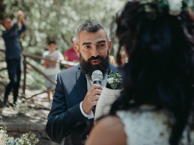 Il matrimonio di Pierpaolo e Giada a Linguaglossa, Catania 17