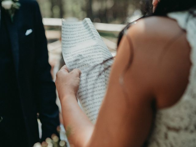 Il matrimonio di Pierpaolo e Giada a Linguaglossa, Catania 19