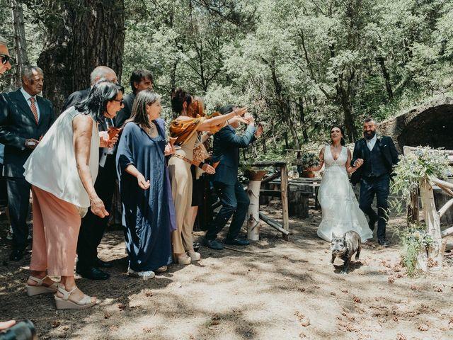 Il matrimonio di Pierpaolo e Giada a Linguaglossa, Catania 22