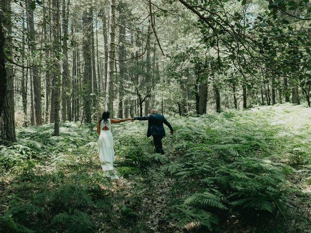 Il matrimonio di Pierpaolo e Giada a Linguaglossa, Catania 25