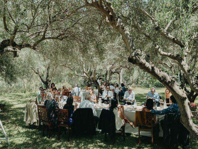 Il matrimonio di Pierpaolo e Giada a Linguaglossa, Catania 27