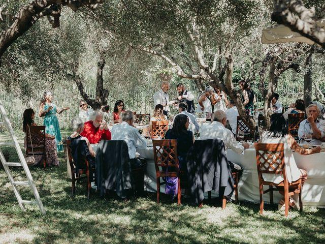 Il matrimonio di Pierpaolo e Giada a Linguaglossa, Catania 30