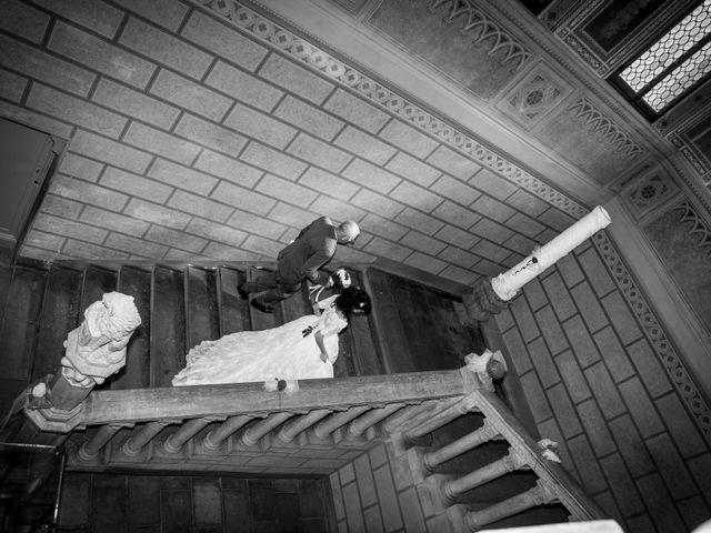 Il matrimonio di Matteo e Francesca a Budrio, Bologna 19
