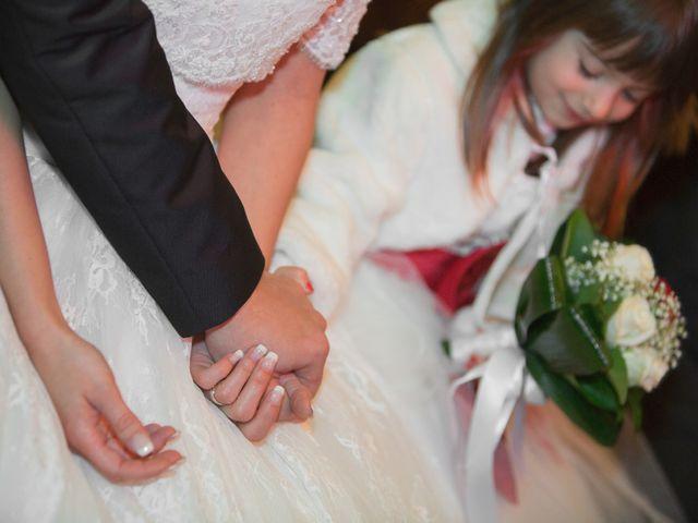 Il matrimonio di Matteo e Francesca a Budrio, Bologna 27