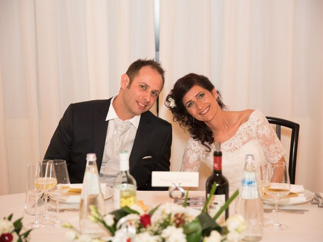 Le nozze di Francesca e Matteo