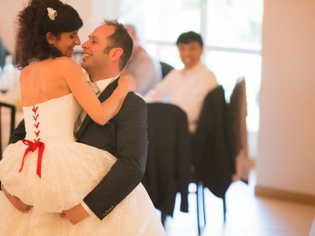 Il matrimonio di Matteo e Francesca a Budrio, Bologna 2