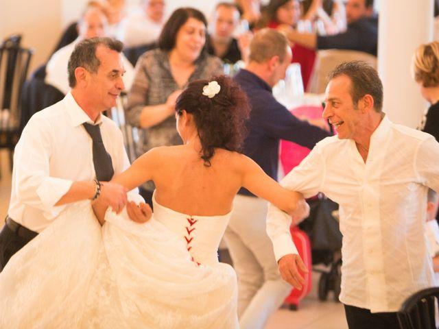 Il matrimonio di Matteo e Francesca a Budrio, Bologna 50