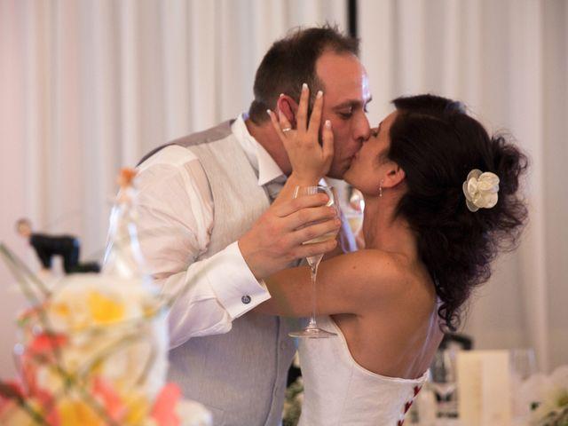Il matrimonio di Matteo e Francesca a Budrio, Bologna 61