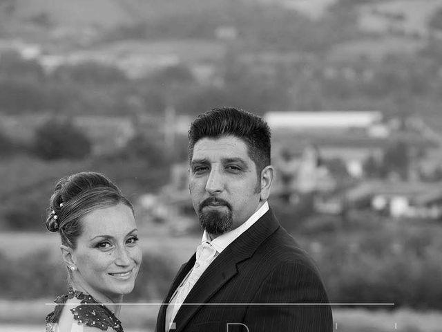 Il matrimonio di Daniele e Gretel a Marano sul Panaro, Modena 3