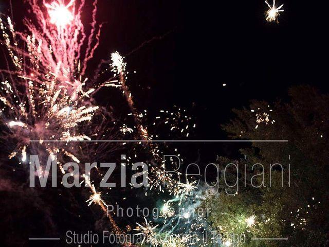 Il matrimonio di Daniele e Gretel a Marano sul Panaro, Modena 5