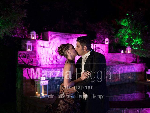 Il matrimonio di Daniele e Gretel a Marano sul Panaro, Modena 6