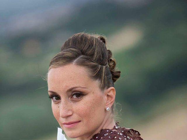 Il matrimonio di Daniele e Gretel a Marano sul Panaro, Modena 7