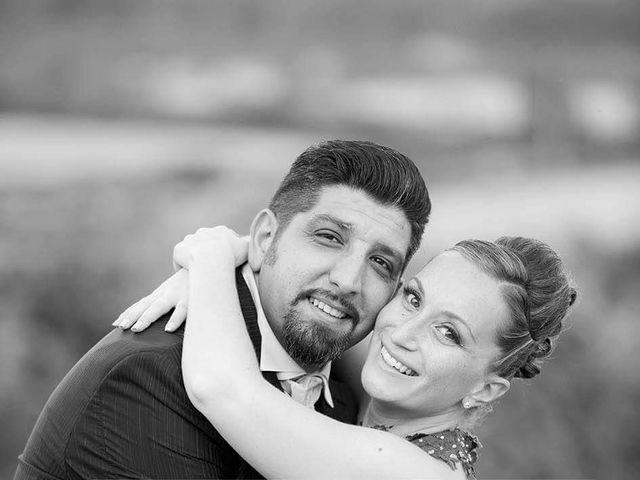 Il matrimonio di Daniele e Gretel a Marano sul Panaro, Modena 8