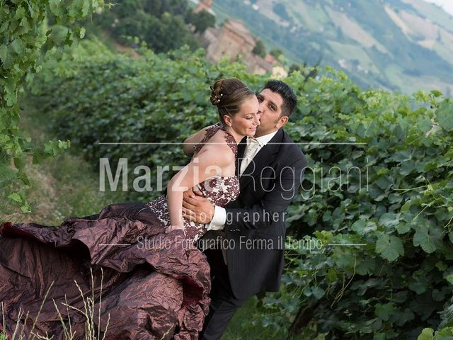 Le nozze di Gretel e Daniele